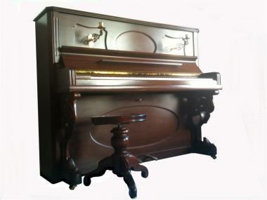 gebrauchtes klavier der marke grotrian steinweg gebrauchte klaviere raum hamburg bei pia nola. Black Bedroom Furniture Sets. Home Design Ideas